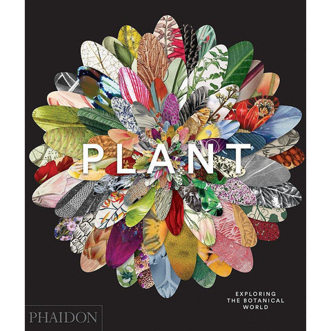 Plant: Exploring the Botanical World - the cozzee project