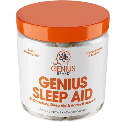 Genius Sleep AID - the cozzee project