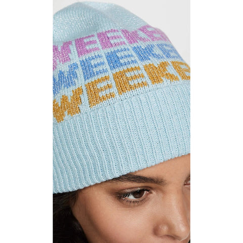 Kate Spade New York Weekend Beanie - the cozzee project