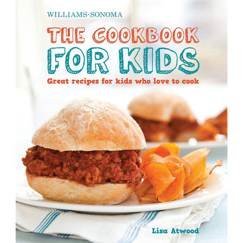 The Cookbook for Kids : Great Recipes for Kids Who Love to Cook - the cozzee project
