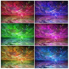 Load image into Gallery viewer, Love The Sky Diamond Painting Kit - DIY