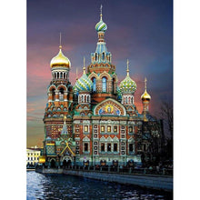 Load image into Gallery viewer, Church Of Our Savior On Spilled Blood