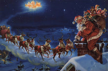 Load image into Gallery viewer, Christmas Diamond Painting Kit - DIY Christmas-56