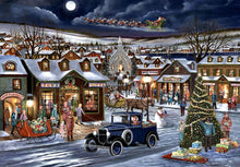 Load image into Gallery viewer, Christmas Diamond Painting Kit 5D - DIY Season 2-127