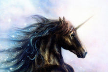 Load image into Gallery viewer, Unicorn Diamond Painting Kit - DIY Unicorn-83