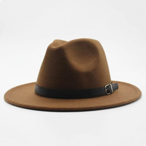 Valay Felt Hat