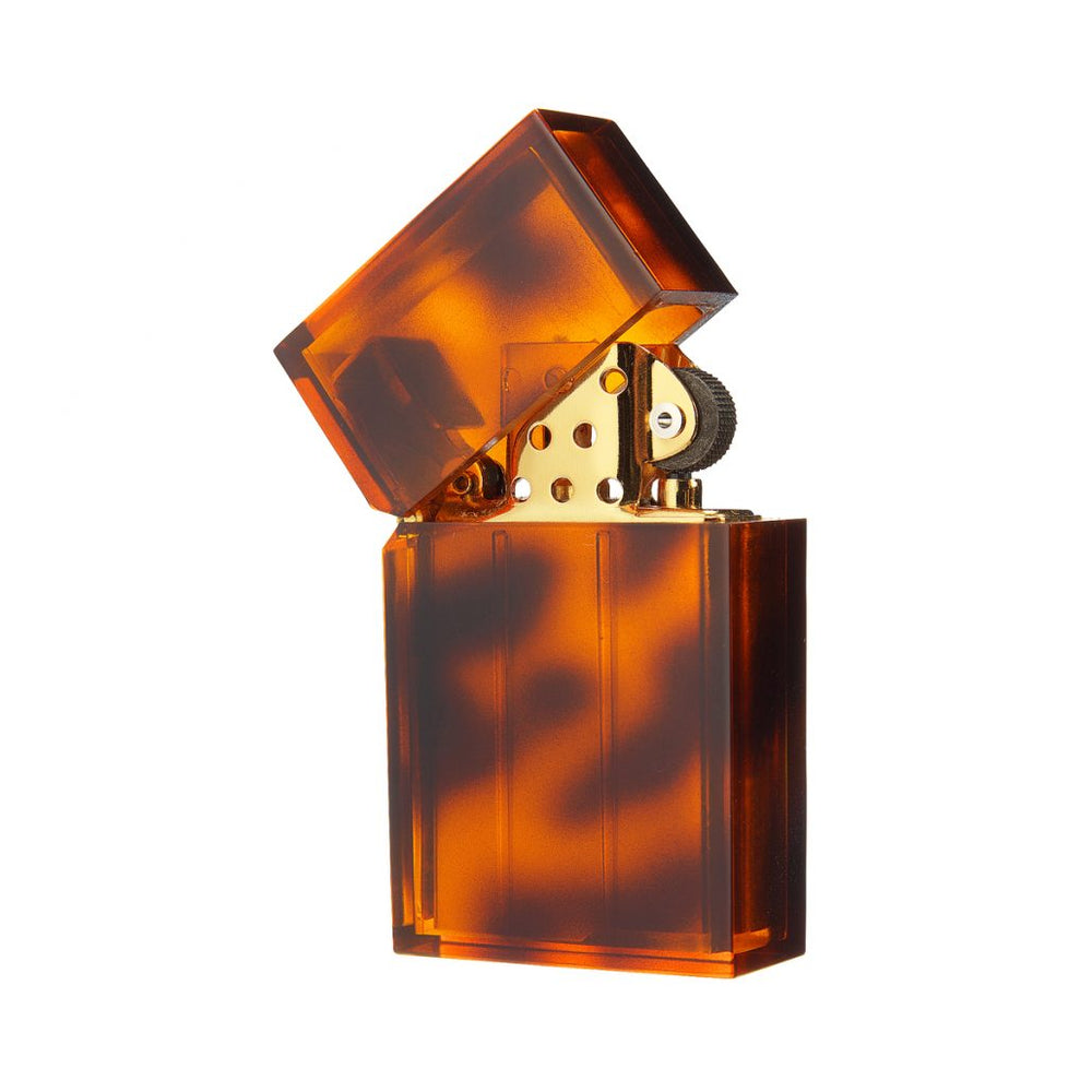 Load image into Gallery viewer, Tsubota Pearl Lighter - Tortoise
