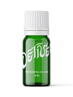 Vetiver Essential Oil Blend