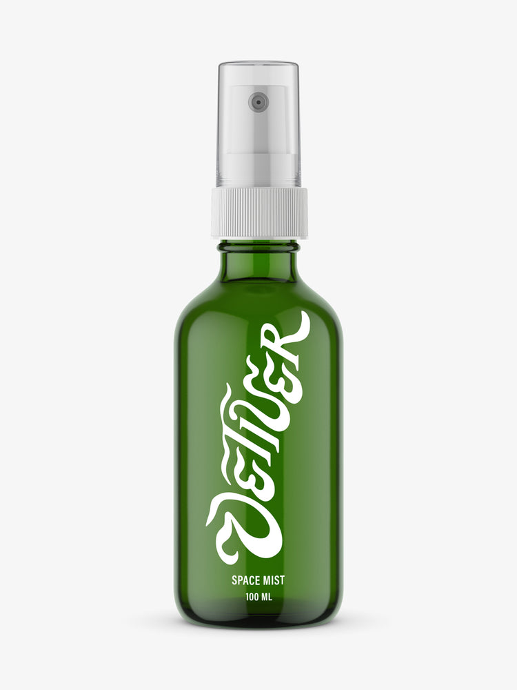 Load image into Gallery viewer, Vetiver Space Mist 100ml