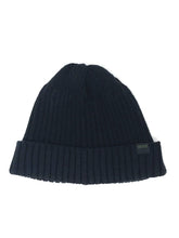 Load image into Gallery viewer, Hemp Beanie (Black)