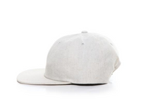 Load image into Gallery viewer, Hemp Baseball Cap (Natural)