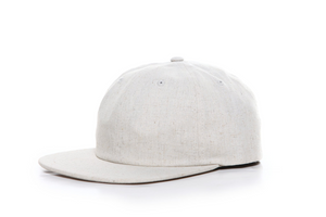 Hemp Baseball Cap (Natural)
