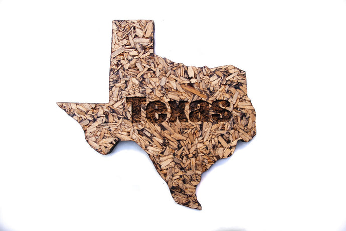 Texas Hemp Magnet