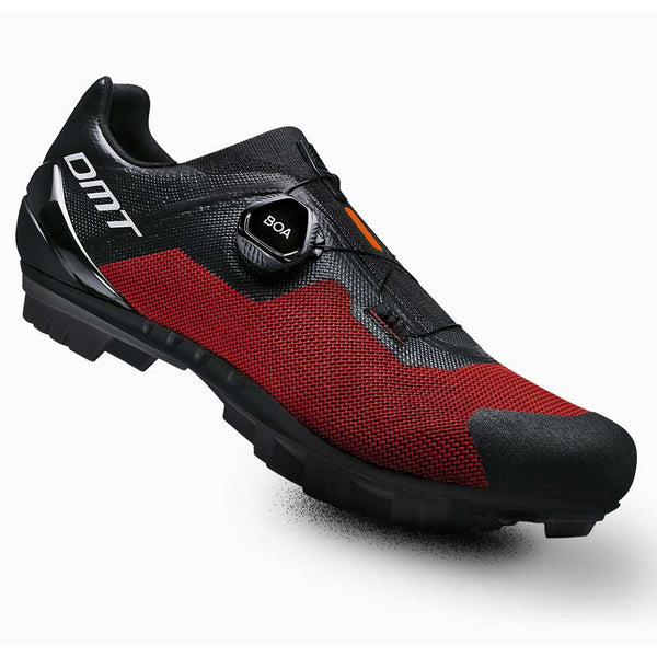 Zapatillas DMT KM4 Red