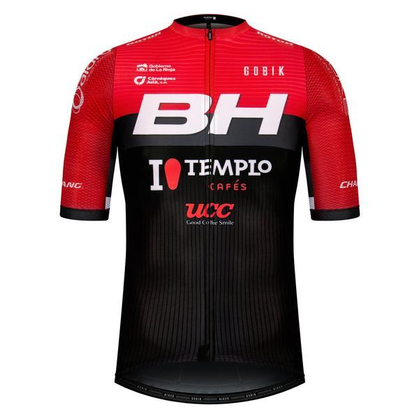 Jersey Invincible BH-Templo Unisex
