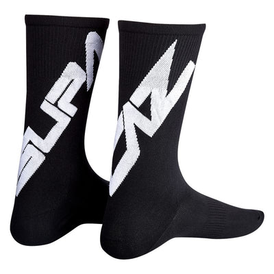 Calcetines Para Ciclismo Twisted Black