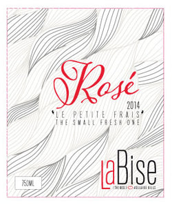 La Bise 2014 Rose - 4 Stars Adelaide Advertiser