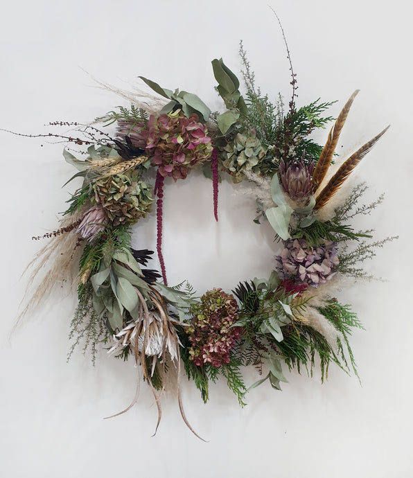 Medium Wild Wreath