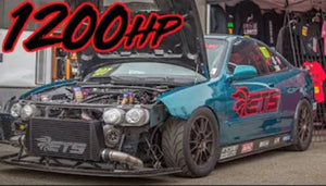 1200HP Integra?! Worlds Fastest Acura Integra and more!