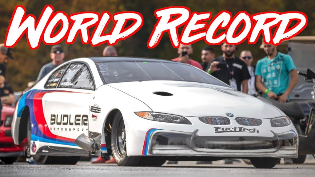 The Most INSANE BMW Powered Car Ever - Quickest & Fastest BMW in the world!