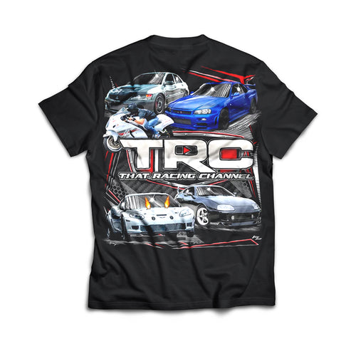 2019 TRC Street Kings Shirt
