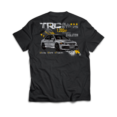 TRC All Stars - Evo Shirt