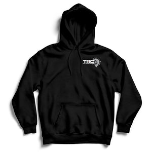 The Replacement For Displacement - Hoodie