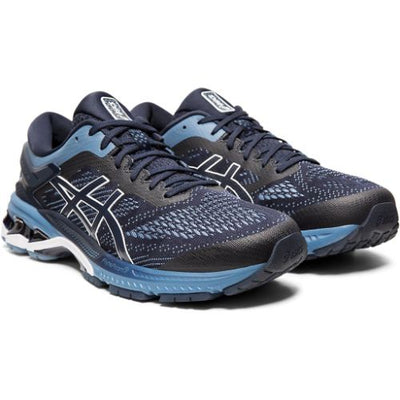 Asics Men's Gel-Kayano 26 - Grey