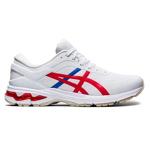Asics Men's Gel-Kayano 26 - White
