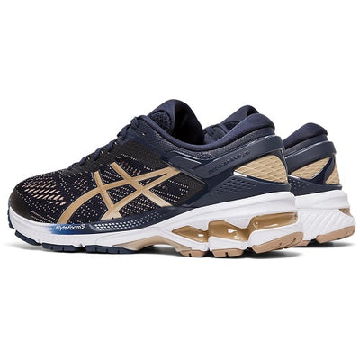 Asics Women's Gel-Kayano 26 - Black
