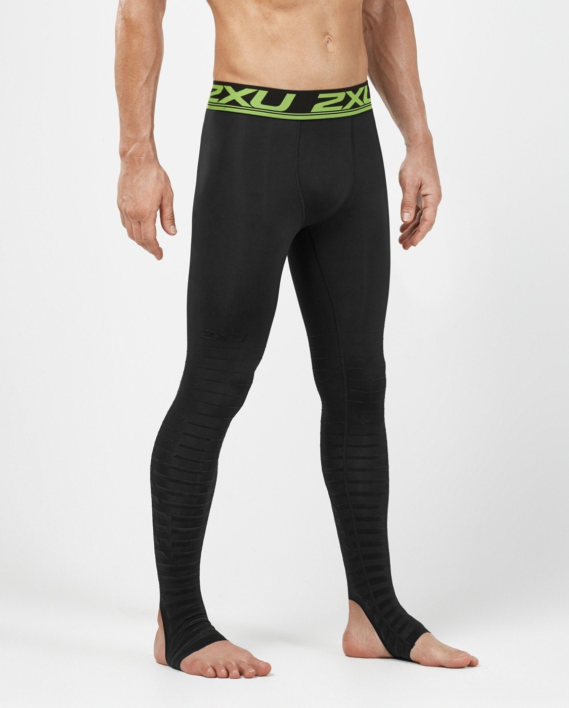 2XU Power Recovery Compr Tights