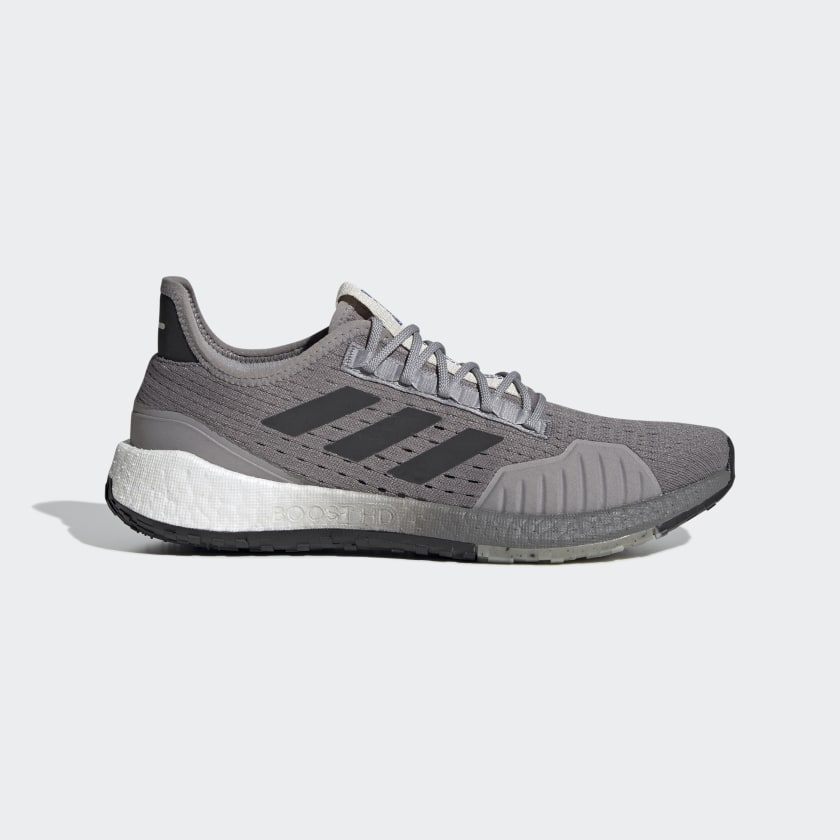 Adidas Men's Pulseboost HD - Grey