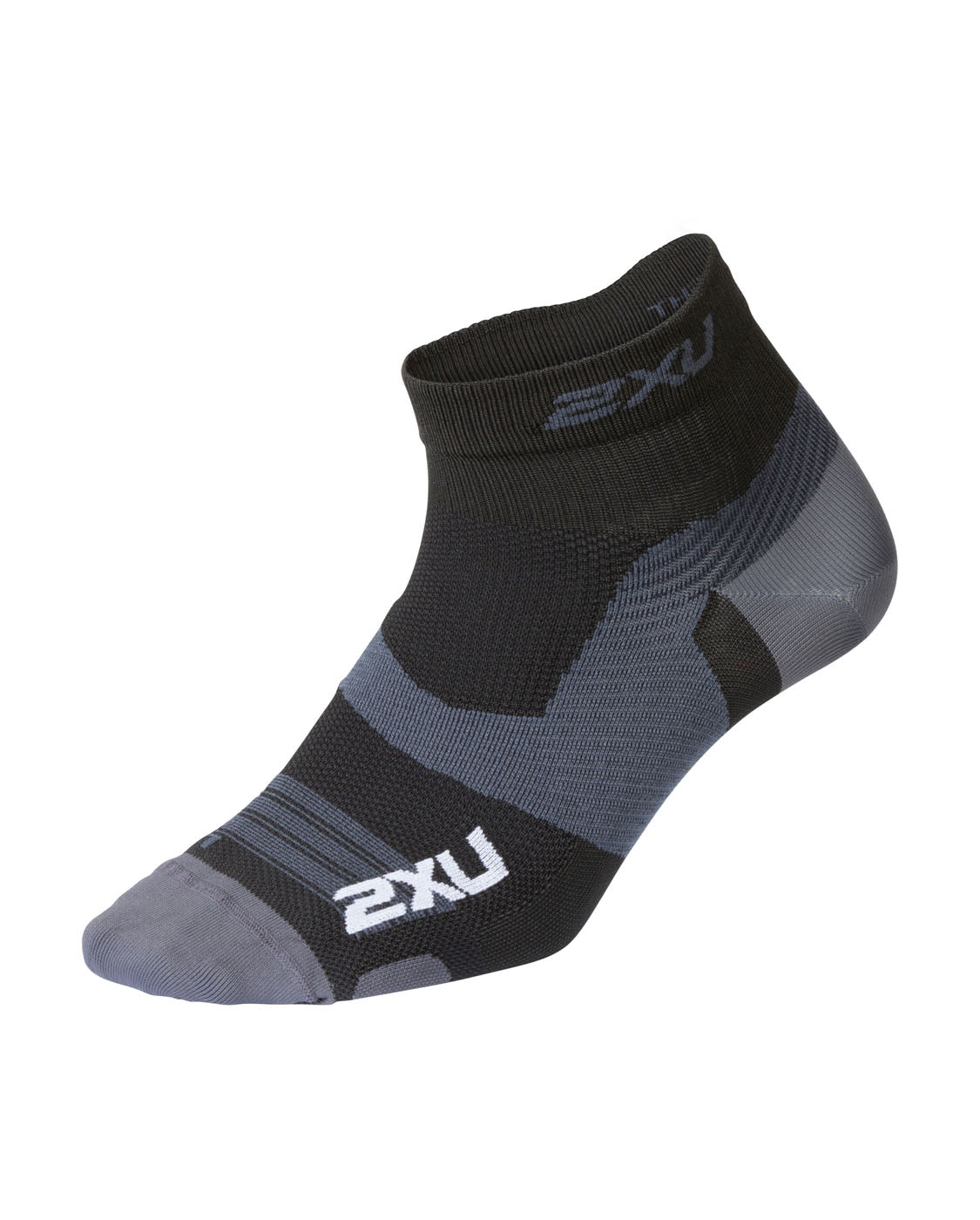 2XU VECTR Ultralight 1/4 Crew Socks