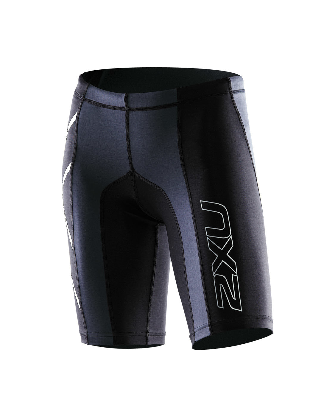 2XU Elite Short Women Black