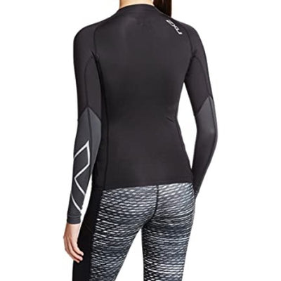 2XU Elite Long Sleeve Compression Top