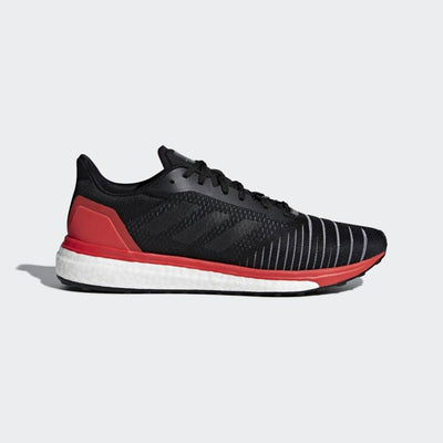 Adidas Men's Solar Drive - Black Shoes - Men Adidas