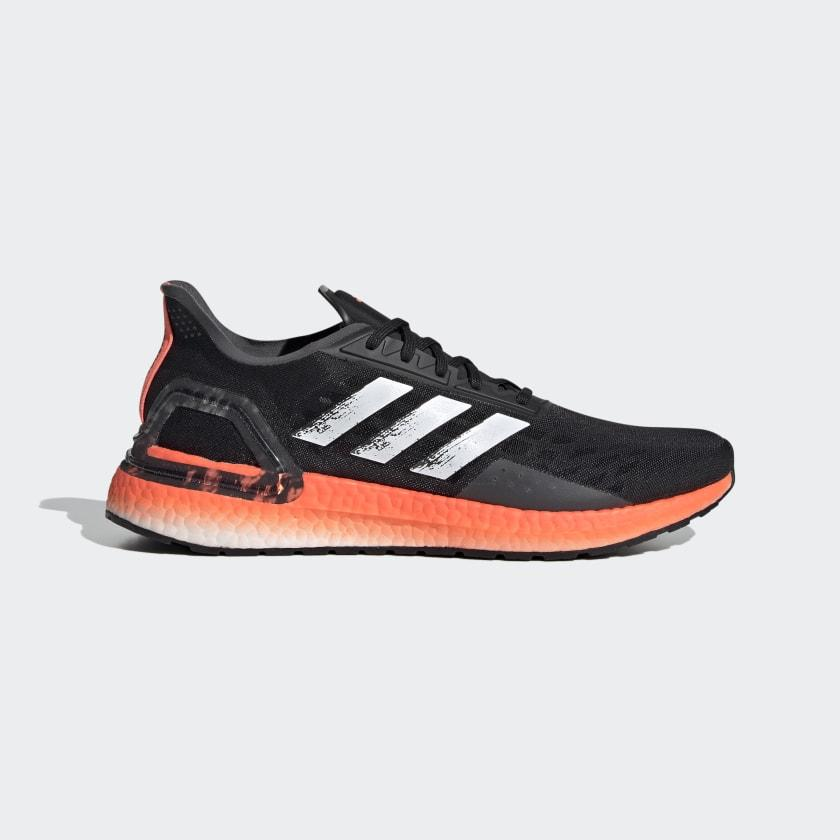 Adidas Men's Ultraboost PB - Black Shoes - Men Adidas