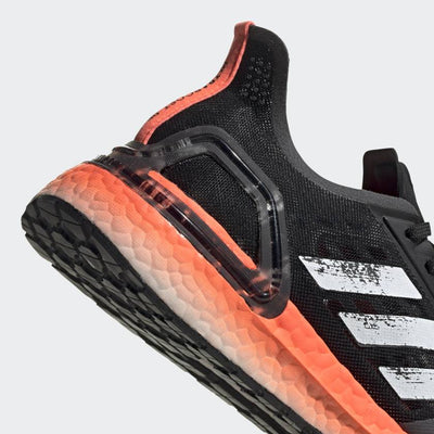 Adidas Women's Ultraboost PB - Black Shoes - Women Adidas
