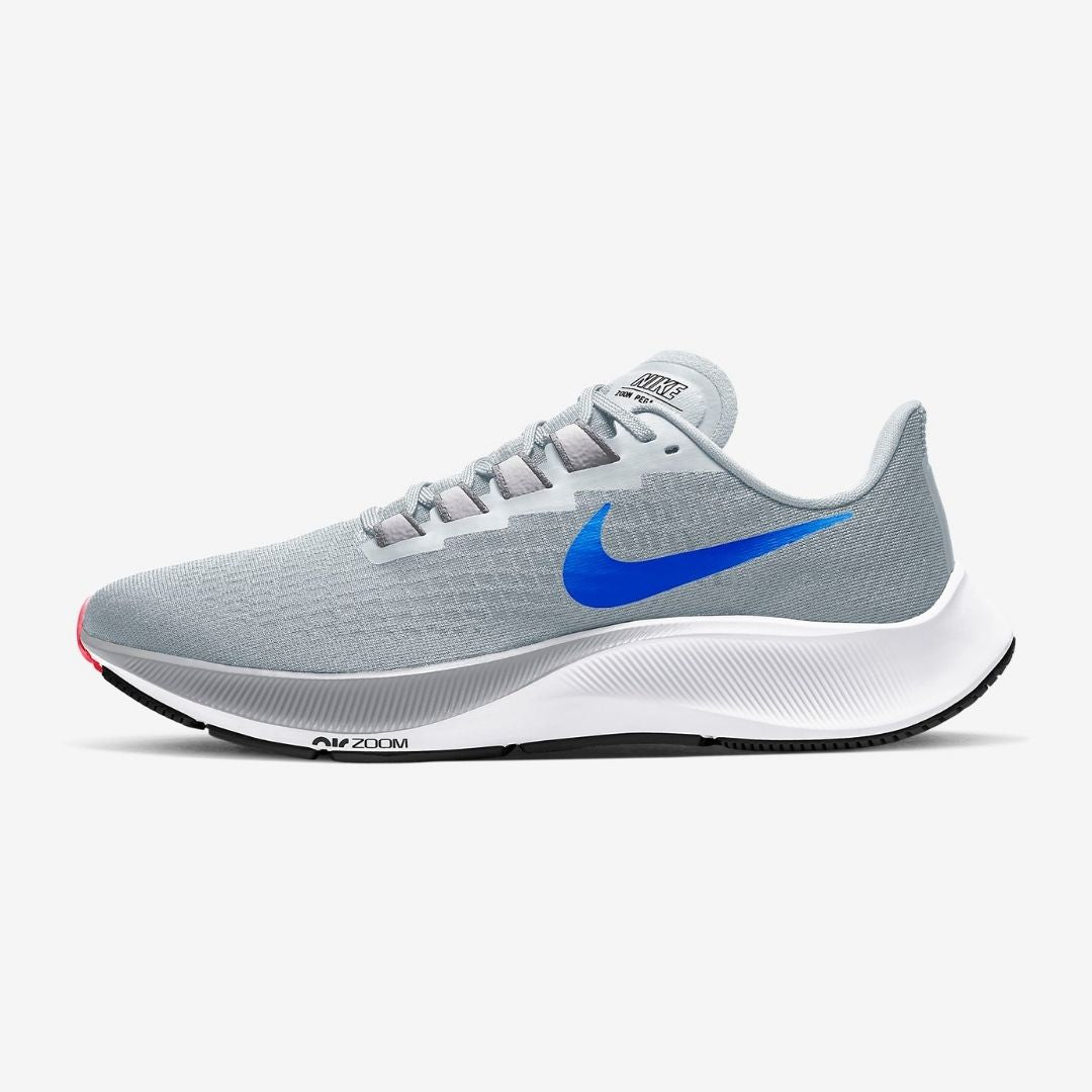 Nike Air Zoom Pegasus 37 Men Platinum