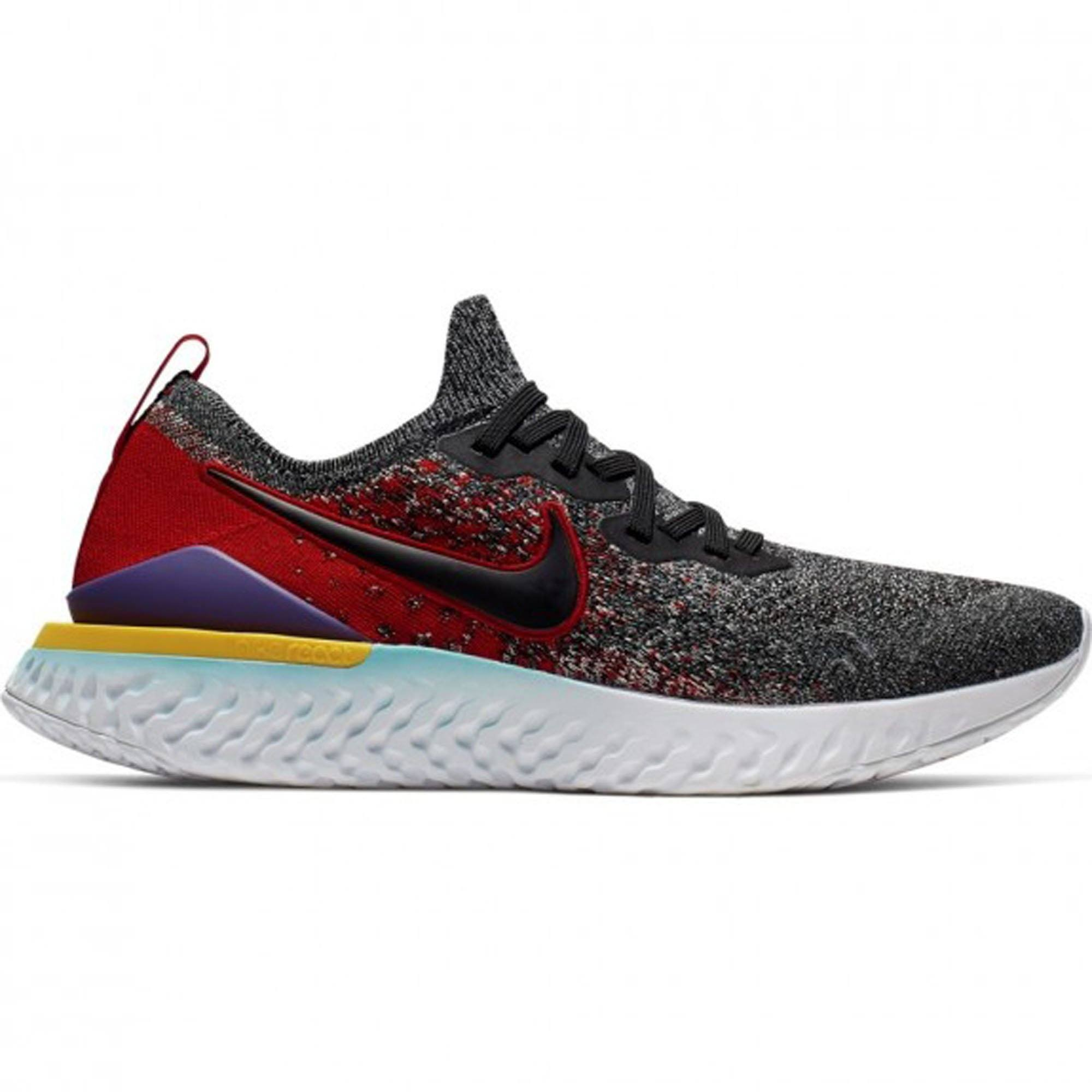 Nike Epic React Flyknit 2 Shoes - Men Nike