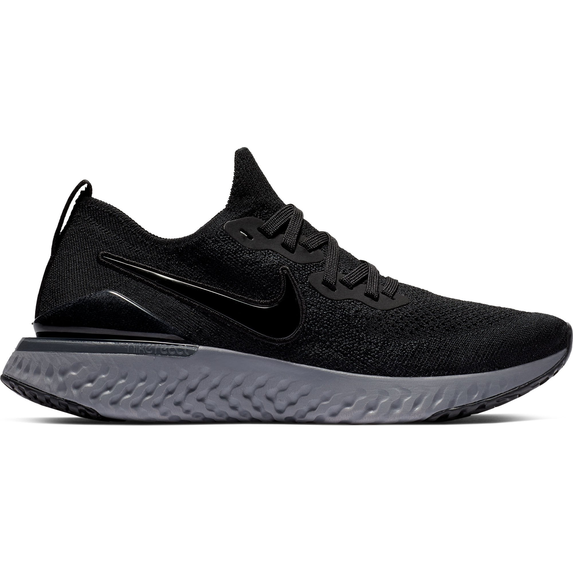Nike Epic React Flyknit 2 (Womens) Shoes - Women Nike