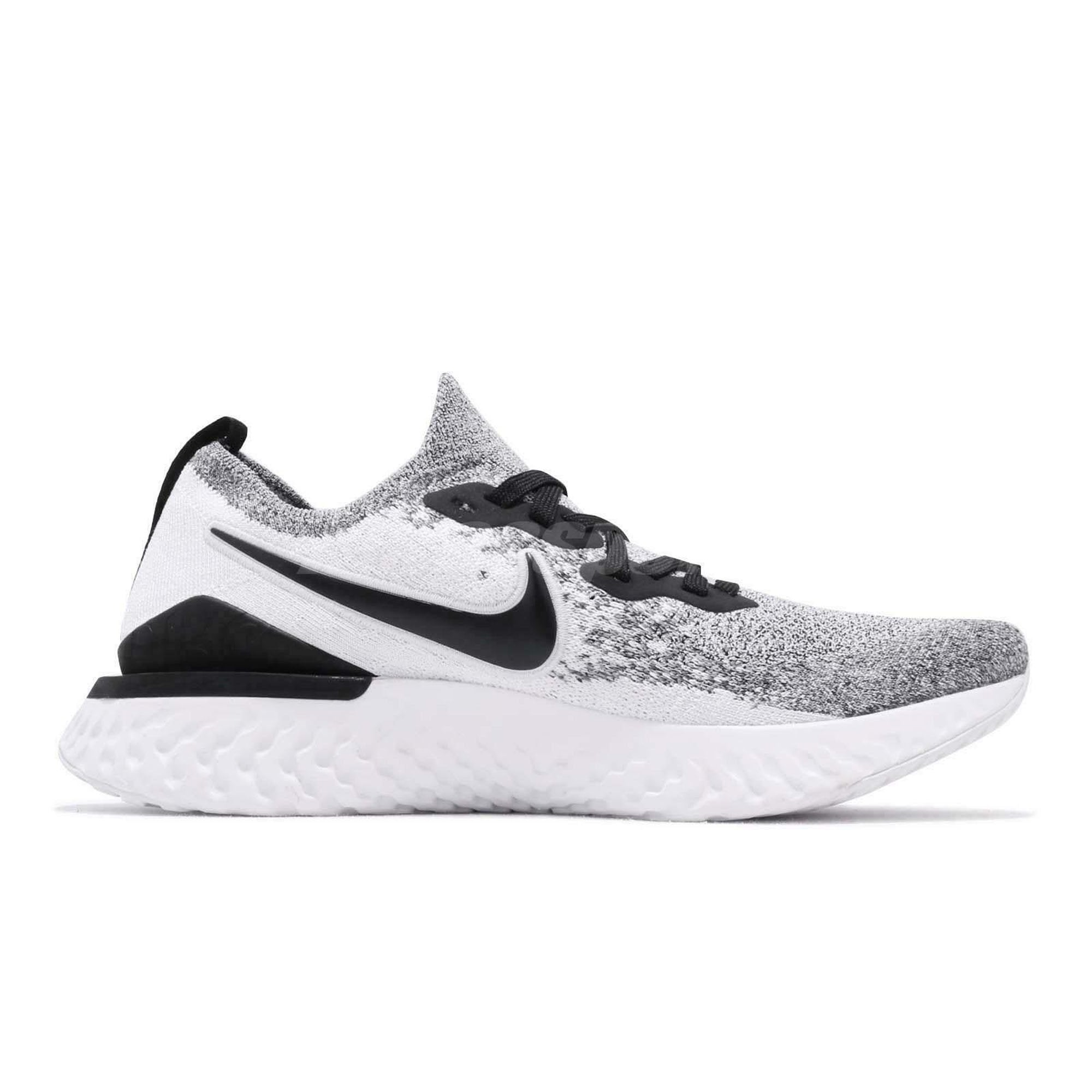 Nike Men's Epic React Flyknit 2 Shoes - Men Nike