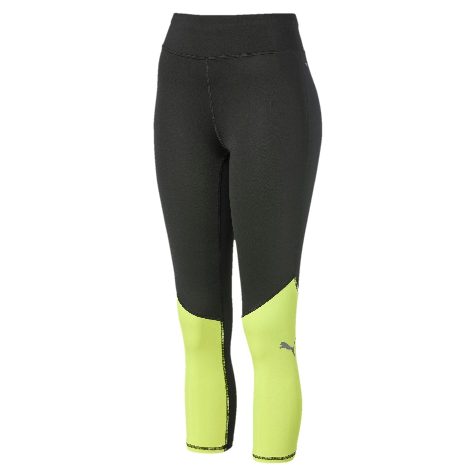 Puma Ignite 3 4 Tight (Womens) Apparel - Women Puma
