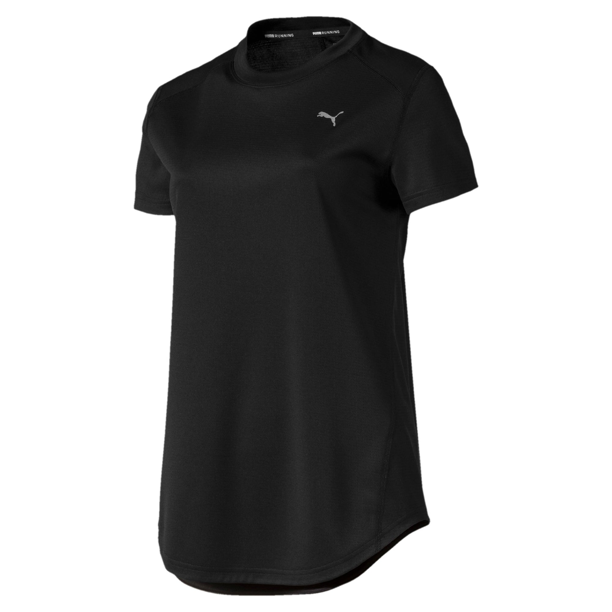 Puma Ignite S/S Tee (Womens) Apparel - Women Puma