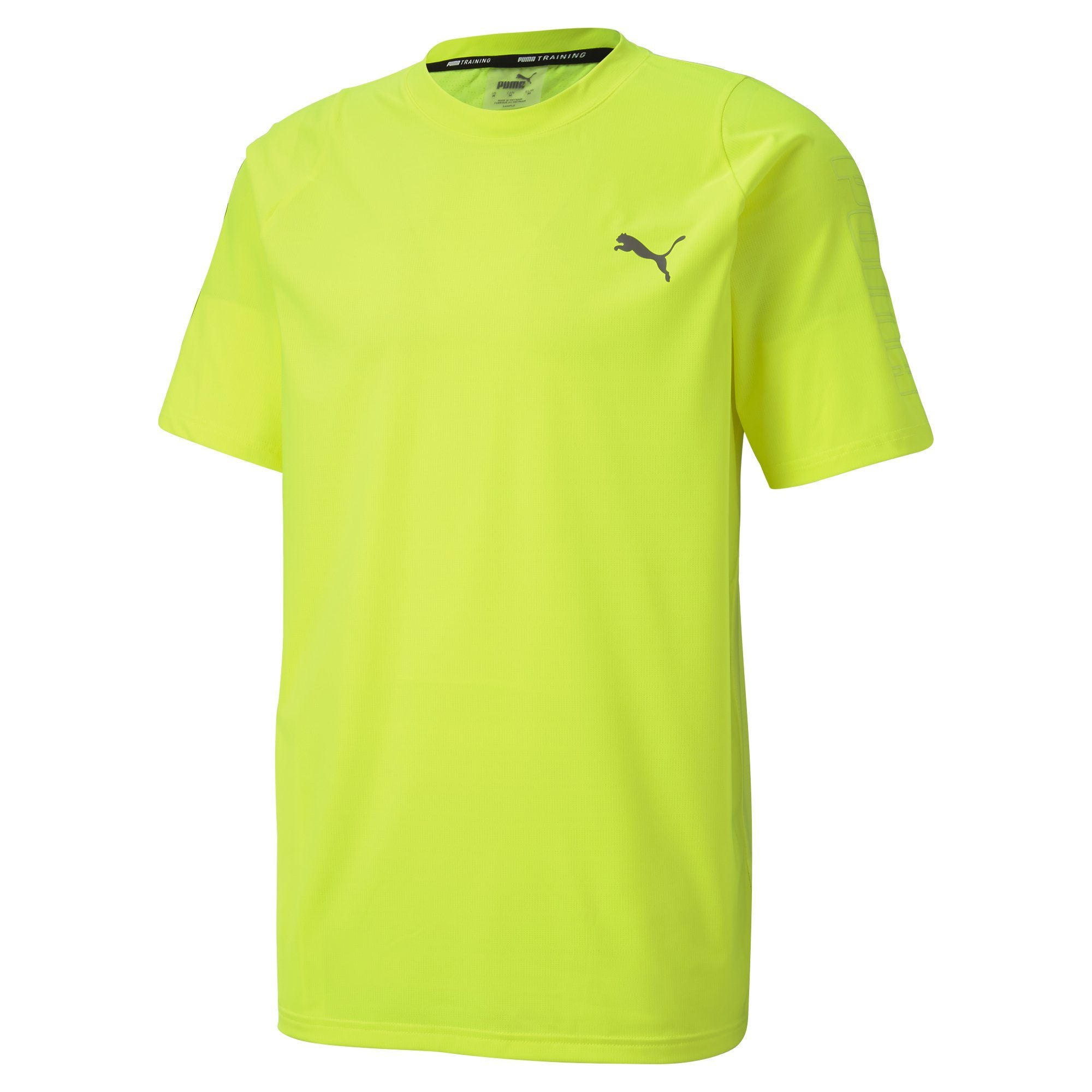 Puma Power Thermo Tee Apparel - Men Puma