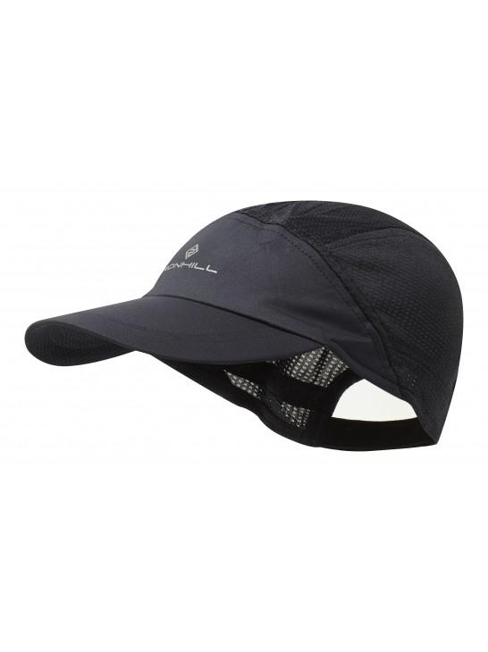 Ronhill Air-Lite Cap Charcoal Accessories Ronhill