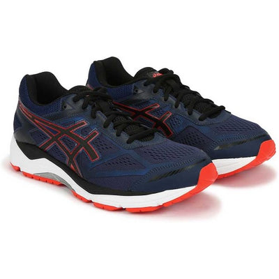 Asics Men's Gel-Foundation 12 - Blue