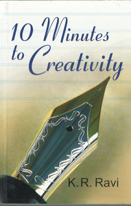 10 MINUTES TO CREATIVITY - sophiabuy