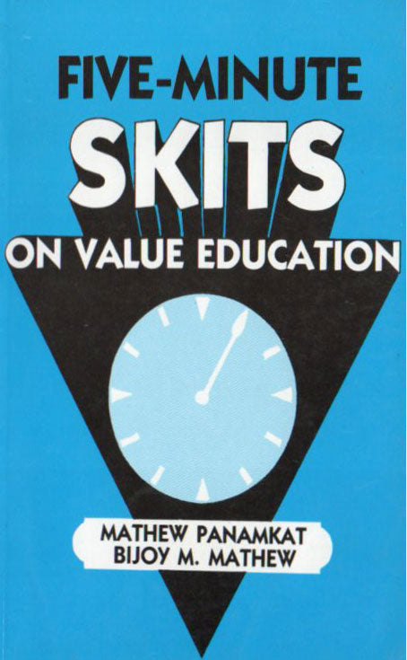 FIVE-MINUTE SKITS ON VALUE EDUCATION - sophiabuy