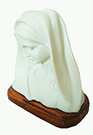 Statue - Small Mother Mary - sophiabuy
